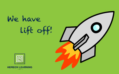 Hemeon Learning Inc – officially launched!